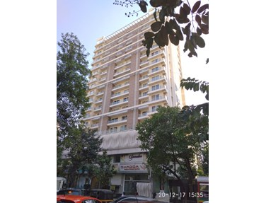 Darvesh Royale, Bandra West