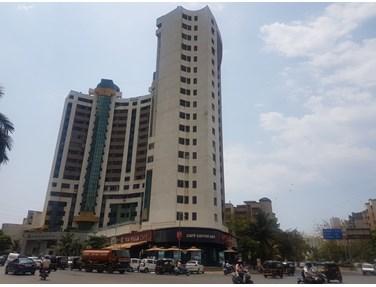 Meera Tower, Andheri West