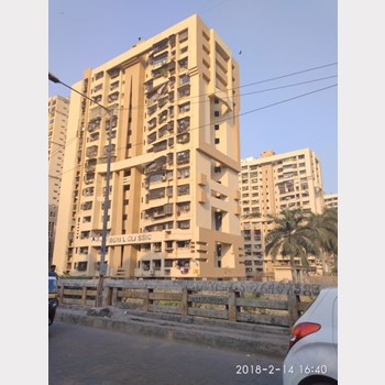 Flat on rent in Royal Classic, Andheri West