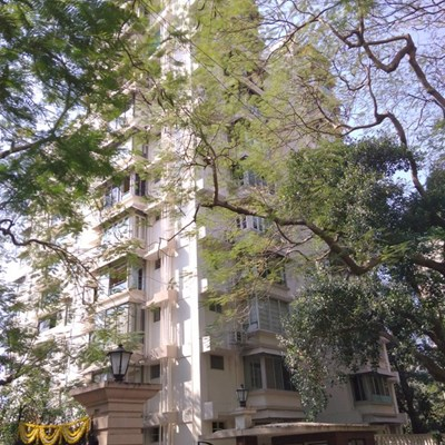 Flat on rent in Apsara, Bandra West
