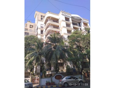 Flat for sale in Wagh Manor Apartment, Bandra West