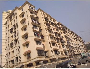 Raheja Nest Complex, Powai