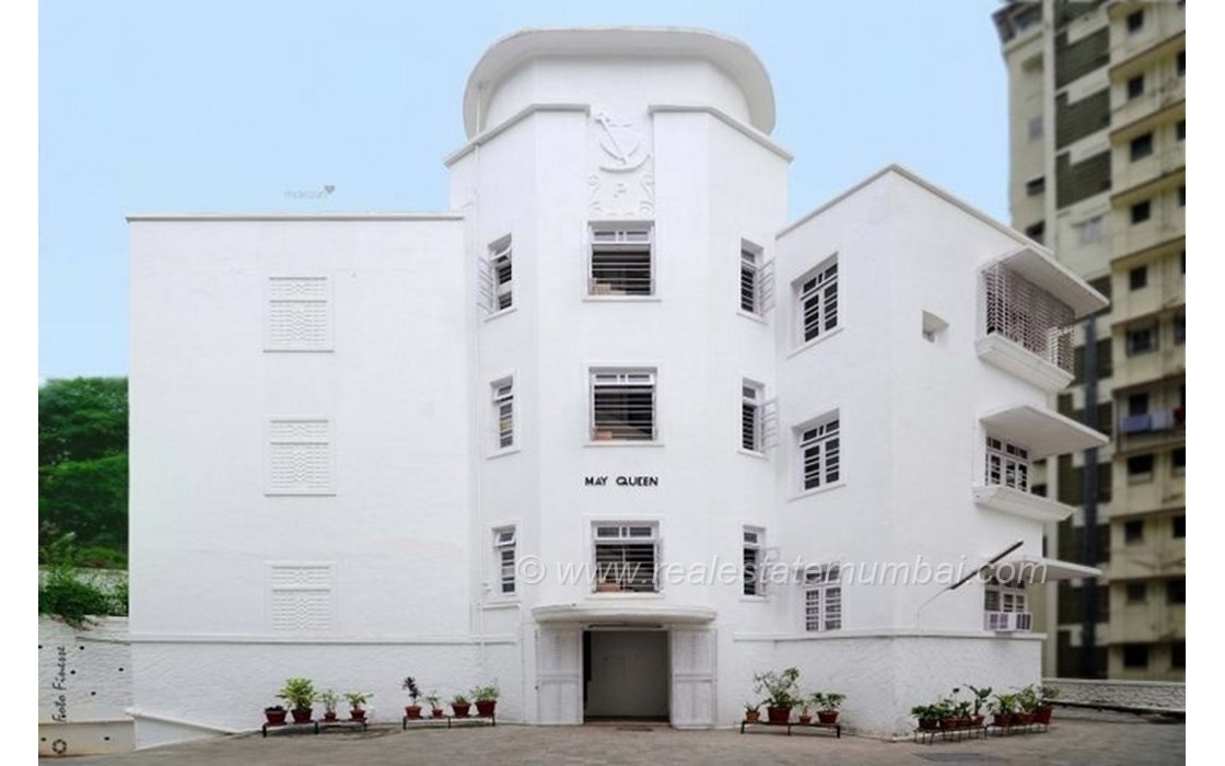 Main - Mayqueen, Bandra West