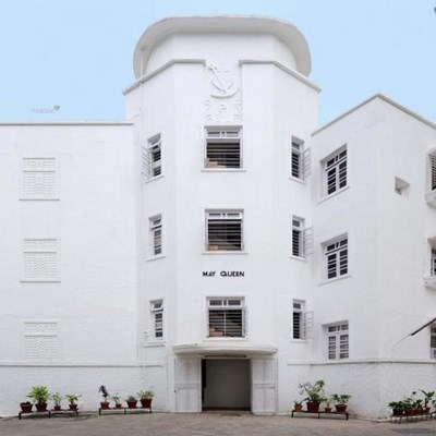 Flat on rent in Mayqueen, Bandra West