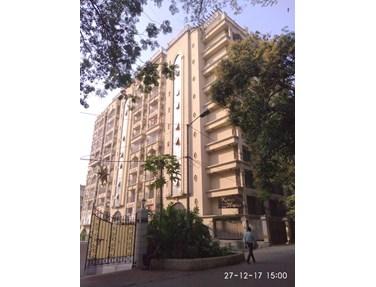 Flat on rent in Kukreja Heights, Bandra West