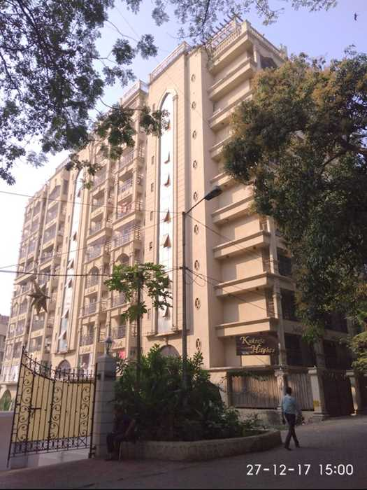 4 Bhk Flat In Bandra West On Rent In Kukreja Heights 2700 ...