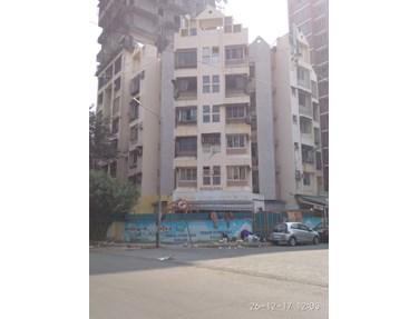 Flat on rent in Mangal Kunj, Bandra West