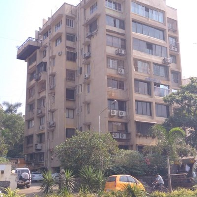 Flat on rent in Sunflower, Bandra West