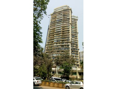 Flat on rent in Jolly Maker Apartment No.III, Cuffe Parade