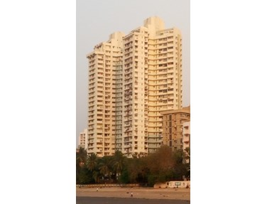 Flat on rent in Twin Towers, Prabhadevi