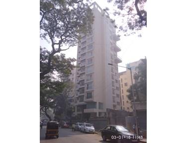 Flat on rent in Vidhata, Khar West