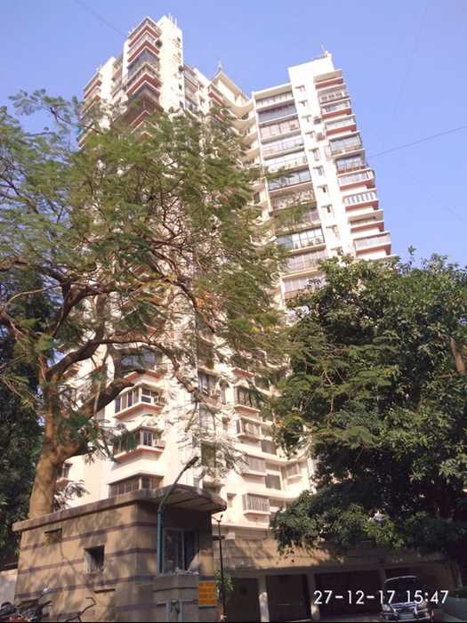 Main - Jolly Highrise, Bandra West