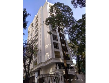 Flat on rent in Oyster, Khar West