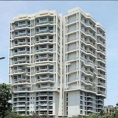 Flat on rent in Bay View, Andheri West