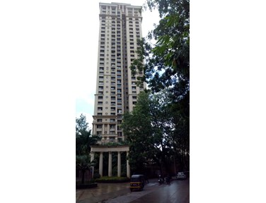 Flat on rent in Verona, Powai