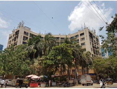 Office on rent in Janki Centre, Andheri West