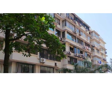 Flat on rent in Simla House, Nepeansea Road