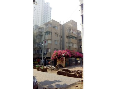 Flat for sale in Maimoon Apartment, Prabhadevi
