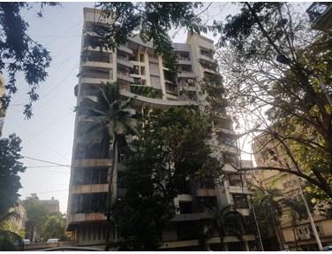 Building - Aditya, Juhu