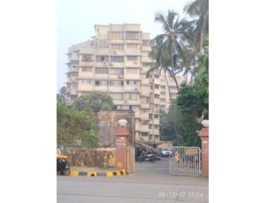 Panju Mahal, Bandra West