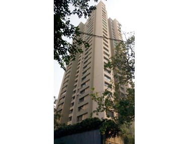 Flat on rent in Pearl Residency, Prabhadevi