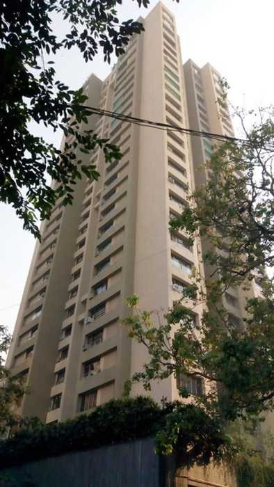 Main - Pearl Residency, Prabhadevi