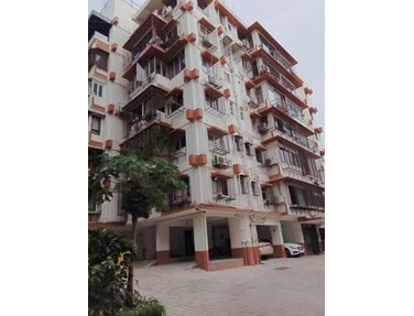 Flat on rent in Bandstand Building, Bandra West