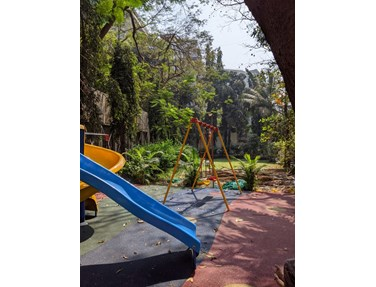Common Area - Sunset Heights, Bandra West