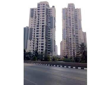Phoenix Towers, Lower Parel