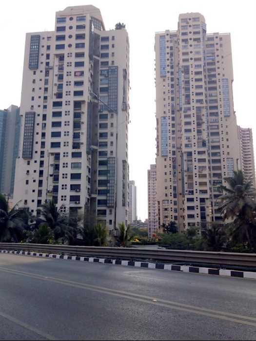 Main - Phoenix Towers, Lower Parel