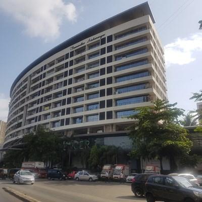 Office for sale in Samartha Aishwarya, Andheri West