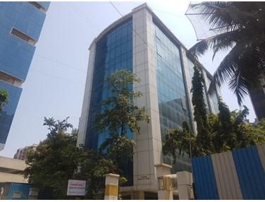 Maruti Business Park, Andheri West