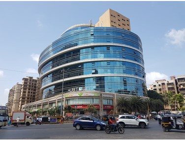 Office on rent in Hubtown Solaris, Andheri East