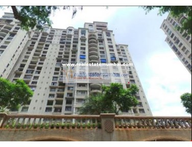 Flat for sale in Mahindra Gardens, Goregaon West
