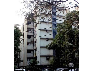 Flat on rent in Nestle, Andheri West