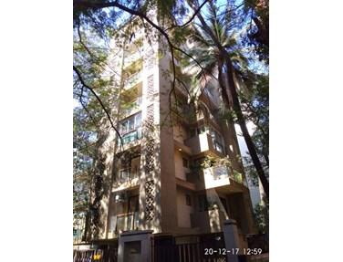 Flat on rent in Kavarana Villa, Bandra West