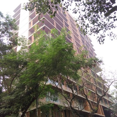 Flat on rent in Pali Palms, Bandra West