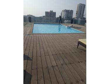 Swimming Pool - Pali Palms, Bandra West