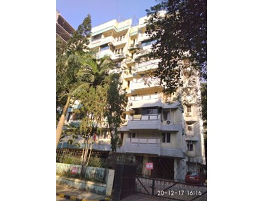 Flat on rent in Cherrysons, Bandra West