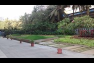 Garden - Remi Commercio, Andheri West