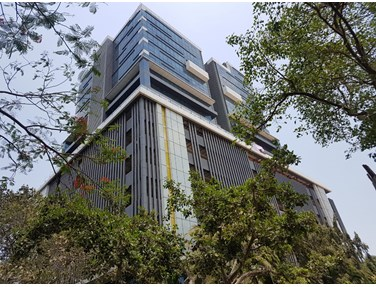 Office on rent in Remi Commercio, Andheri West