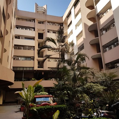 Office for sale in Remi Biz Court, Andheri West