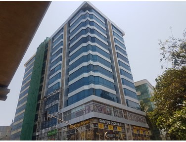 Office on rent in Sri Krishna, Andheri West