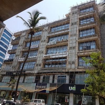 Office for sale in Kotia Nirman, Andheri West