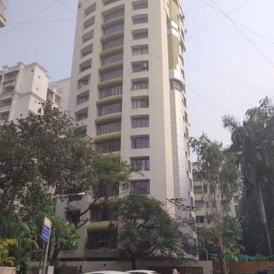 Flat on rent in Vinrita, Bandra West