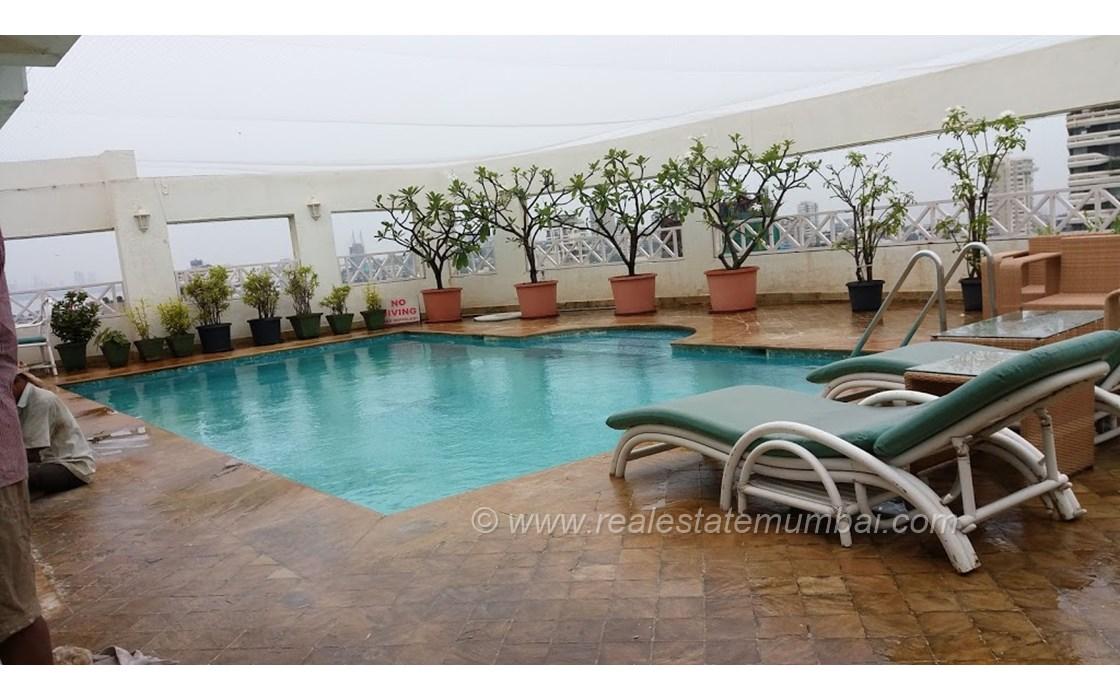 Swimming Pool1 - Vinrita   , Bandra West