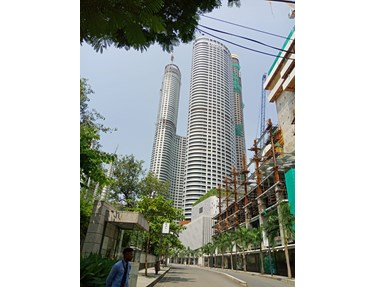 Flat for sale or rent in Lodha World Crest, Lower Parel