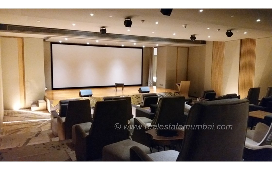 Common Area3 - Lodha World Crest, Lower Parel