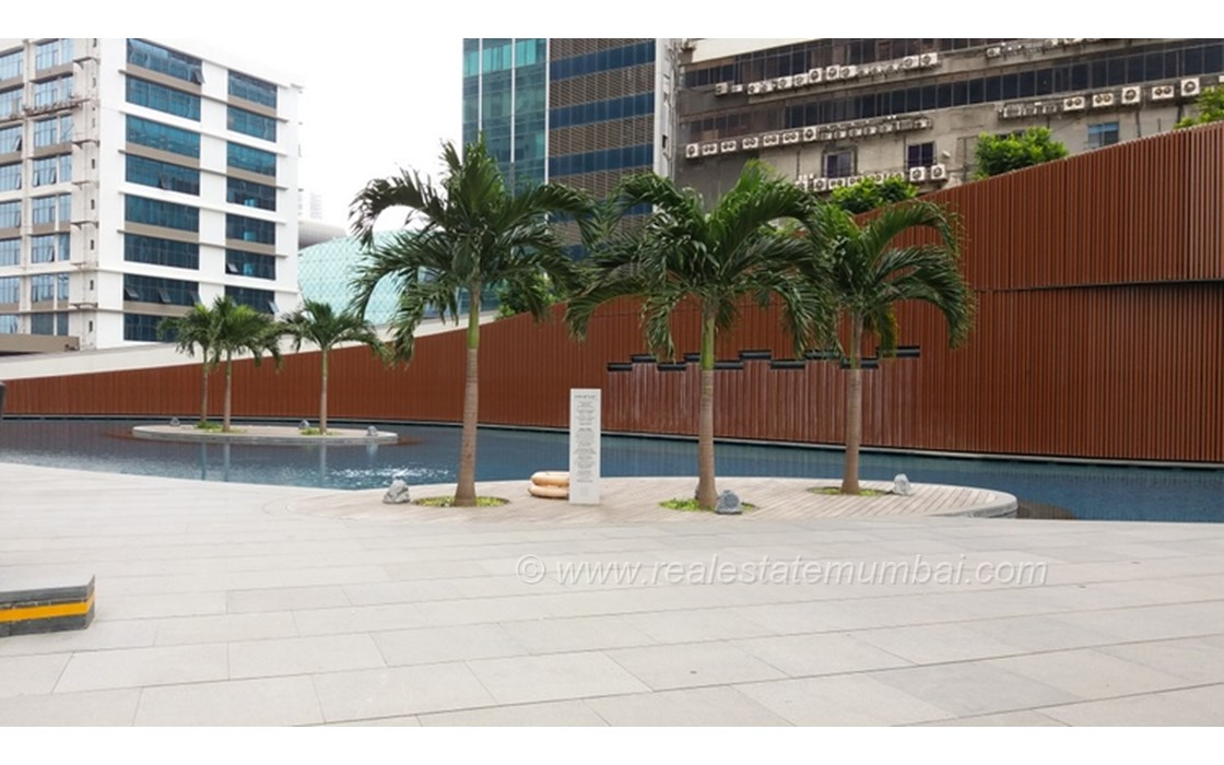 Swimming Pool - Lodha World Crest, Lower Parel