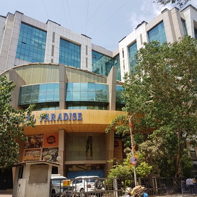 Office on rent in Crystal Paradise, Andheri West